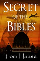 Secret of the Bibles: Suspense Thriller (Donavan Chronicles Book 2) (English Edition)