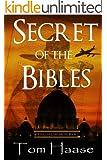 Secret of the Bibles: Suspense Thriller (Donavan Chronicles Book 2)