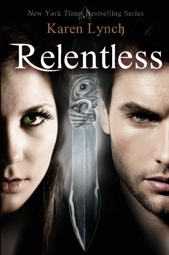 Relentless (White Hot Kiss compare prices)