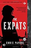 By Chris Pavone - The Expats: A Novel (Reprint) (12/23/12)