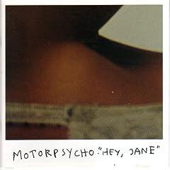 Hey, Jane