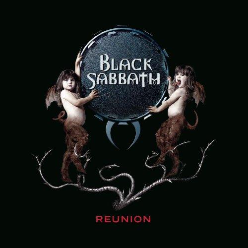 Reunion artwork