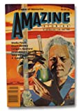 img - for Amazing Stories, July 1989 book / textbook / text book