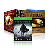 The Hobbit and The Lord of the Rings Ultimate Media Collection [Xbox One]