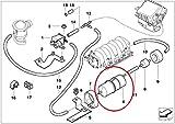 Genuine BMW E39 540i E38 740i 740iL E53 X5 4.4i X5 4.6is E36 Z3 1.9 E36 318i Air Pump For Vacuum Controller Container 11611312762