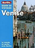echange, troc Guide Berlitz - Venise