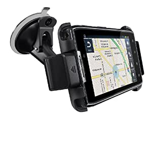 Vehicle Navigation Dock for Motorola DROID Razr