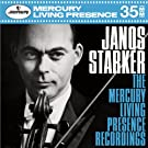 J�nos Starker - the Mercury Recordings