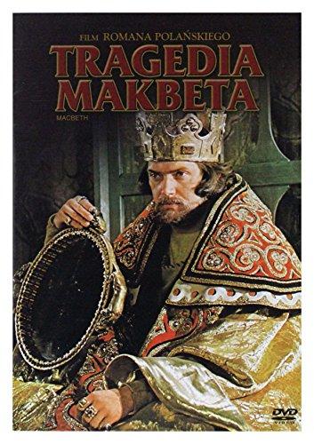 Macbeth Full Movie In English By Roman Polanski