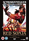 Red Sonja [DVD]