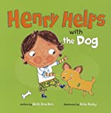 Henry Helps with the Dog