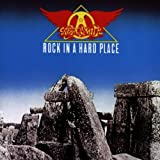 Rock in a Hard Placeby Aerosmith