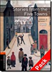 Stories from the Five Towns (1CD audio)