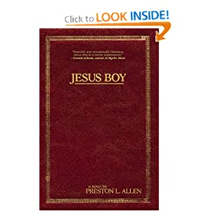 Jesus Boy Preston L. Allen
