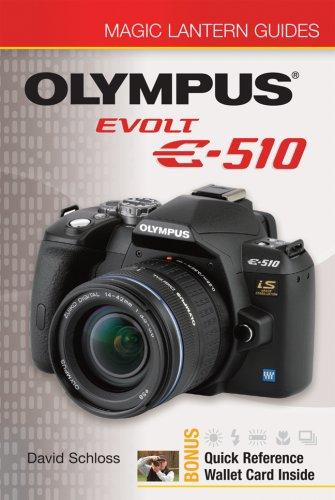 Magic Lantern Guides: Olympus EVOLT E-510