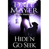 Hide&amp;#39;n Go Seek (Book 2 of Psychic Visions, a paranormal romance)