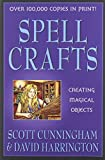 img - for Spell Crafts: Creating Magical Objects (Llewellyn's Practical Magick) book / textbook / text book