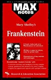 Frankenstein (MAXNotes Literature Guides) (087891014X) by Kelly, Kevin