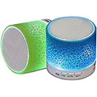 HCL ME Tablet U2 COMPATIBLE Mini Bluetooth Wireless Speaker (S10)/Portable Audio Player Play Audio From TF Card...