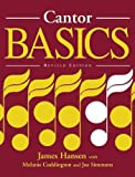 img - for Cantor Basics 2nd Edition [Book Softcover] book / textbook / text book
