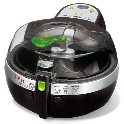 Lowest Price! T-fal FZ700251 ActiFry Low-Fat Healthy Dishwasher Safe Multi-Cooker with No