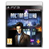 Doctor Who: The Eternity Clock (PS3)by Sony