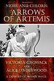 Arrows of Artemis: Niobe and Chloris