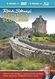 Rick Steves Ireland & Scotland DVD & Blu-Ray 2000-2014