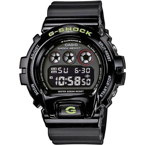 Casio – Men's Watches – Casio G-Shock – Ref. Dw-6900Sn-1Er Reviews