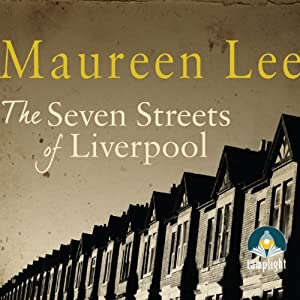 The Seven Streets of Liverpool Audiobook