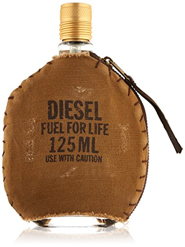 Diesel - FUEL FOR LIFE HOMME edt vapo 125 ml