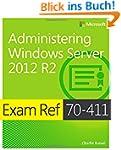 Administering Windows Server 2012 R2:...