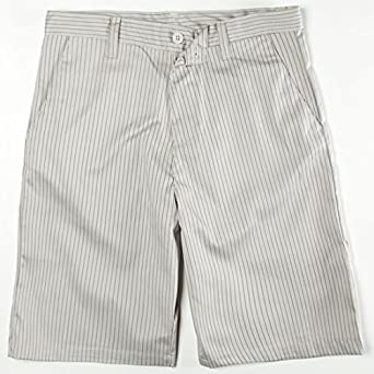 SUBCULTURE Really Stripe Mens Shorts