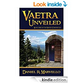 Vaetra Unveiled (The Vaetra Chronicles Book 1)