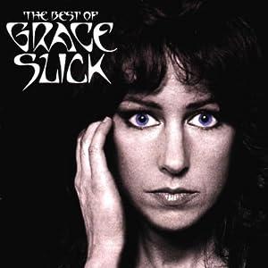 The Best of Grace Slick [UK-Import]