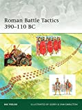 Roman Battle Tactics, 390-110 BC