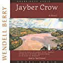 Jayber Crow Audiobook by Wendell Berry Narrated by Paul Michael