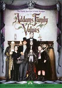 NEW Addams Family Values (DVD)