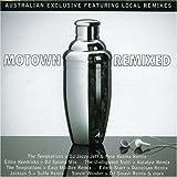 echange, troc Various Artists - Motown Remixed