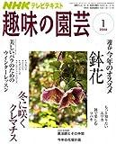 NHK 趣味の園芸 2008年 01月号 [雑誌]
