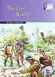 The Lost World. 3º ESO