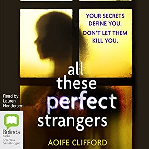 All These Perfect Strangers Audiobook