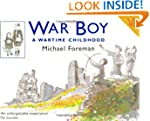 War Boy: A Wartime Childhood