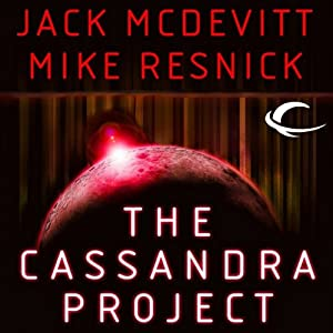The Cassandra Project | [Jack McDevitt, Mike Resnick]