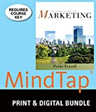 img - for Bundle: Foundations of Marketing, 6th + MindTap Marketing, 1 term (6 months) Printed Access Card book / textbook / text book