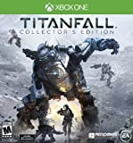 Titanfall Collector's Edition (Xbox One)