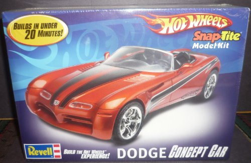 Revell 1:25 Dodge Concept Car