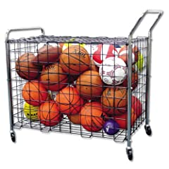 Sport Supply Group Standard Portable Ball Locker by Sport Supply Group