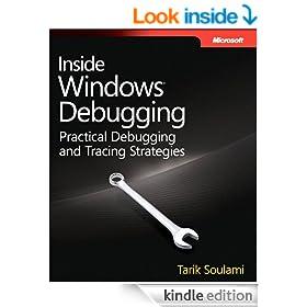 Inside Windows Debugging (Developer Reference)