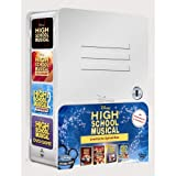 "High School Musical Spind-Box [Limited Edition] [4 DVDs]von ""Corbin Bleu"""